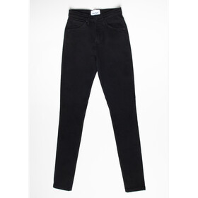 DUER Performance Denim High-Rise Pants Skinny Women, black